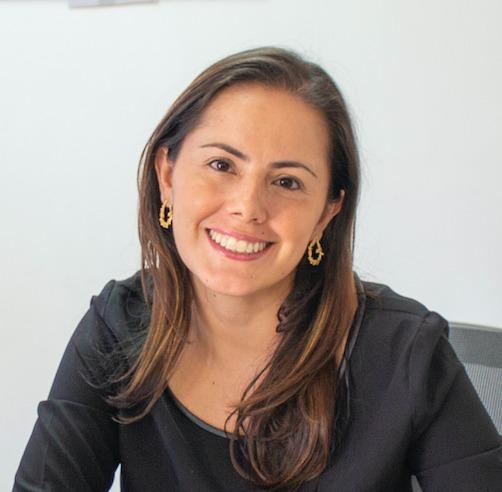 Ana María <Br>Sánchez Ospina