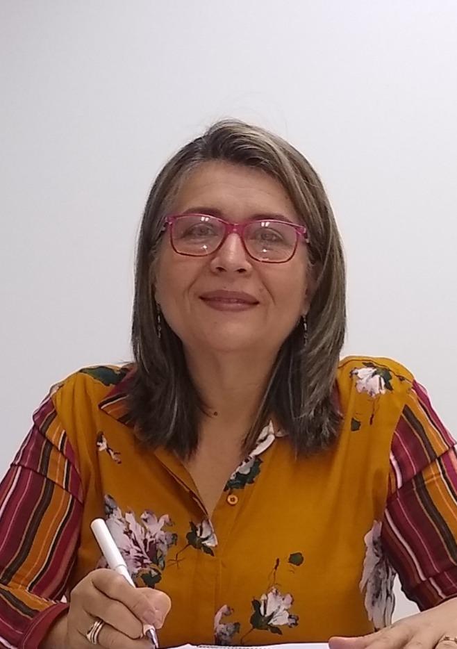 Yolfa Mery <Br>Bustamante Salazar
