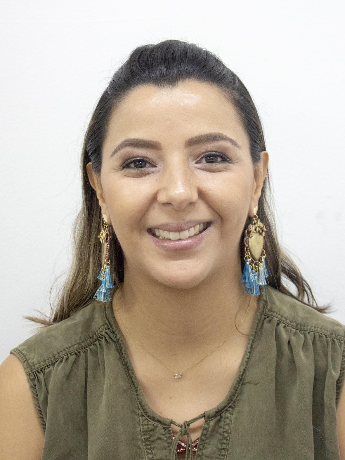Claudia <Br>Rodríguez Arango