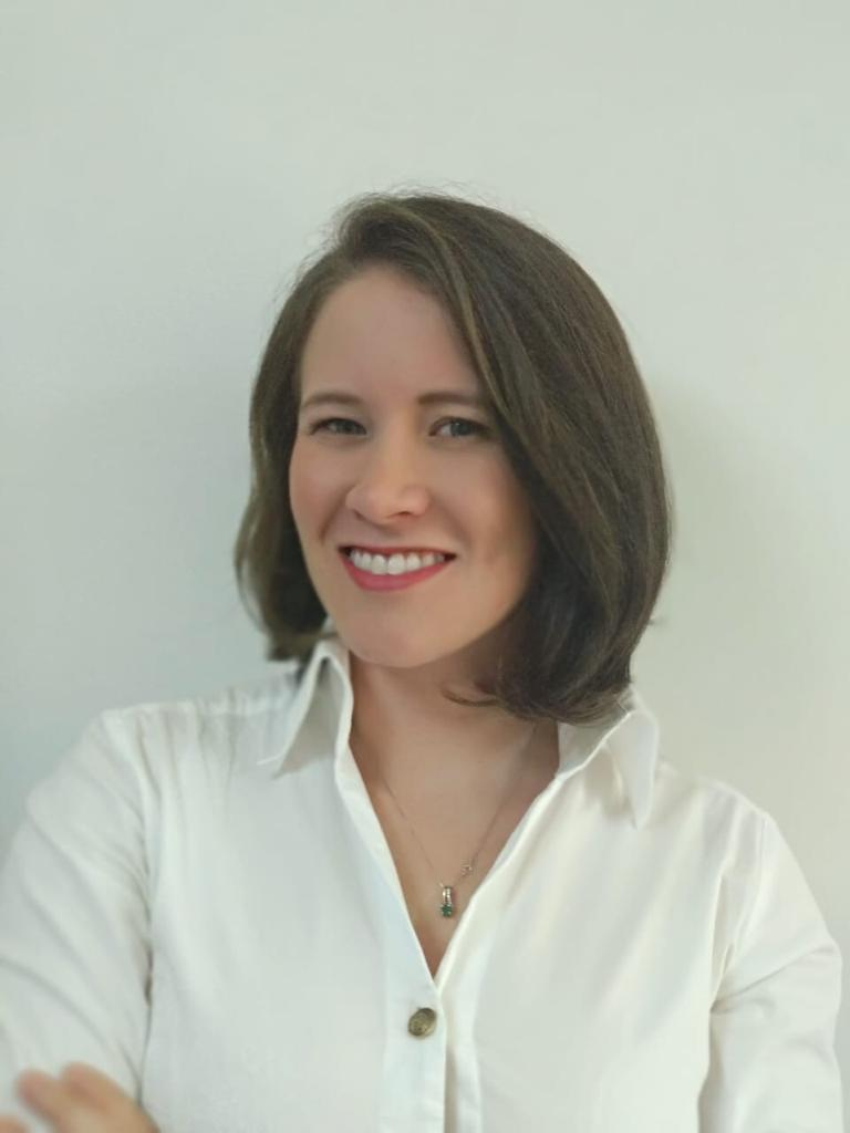 Lizeth<Br> Henríquez Guerrero