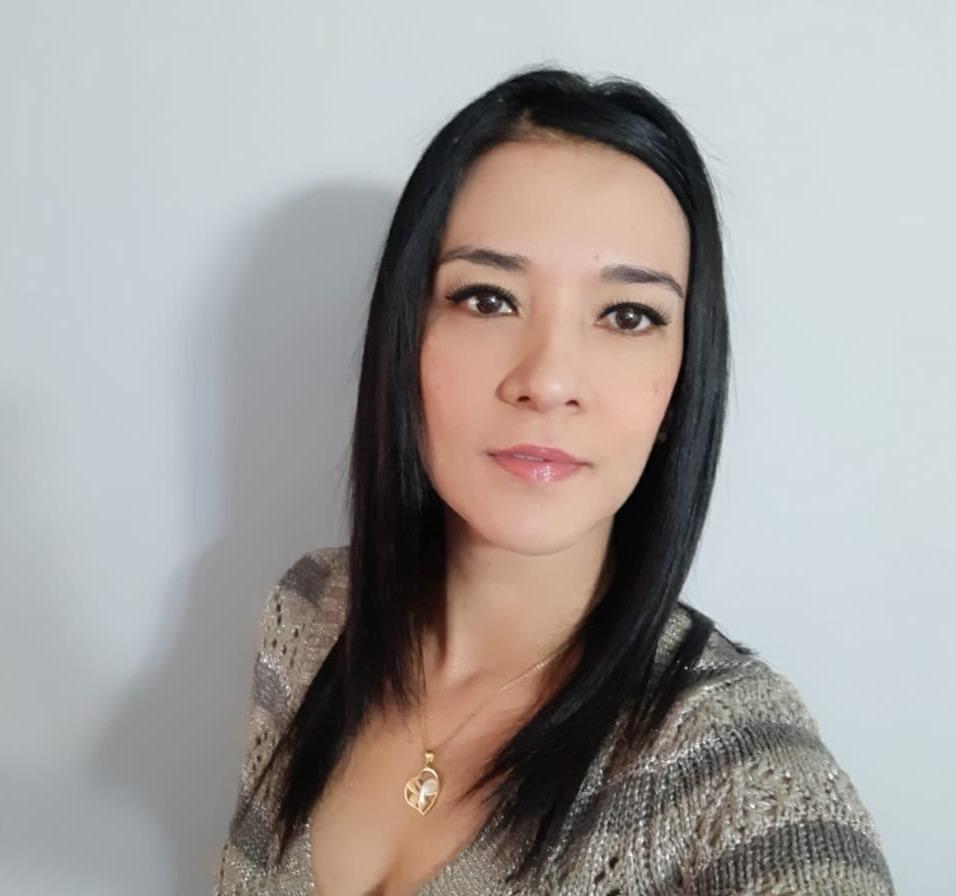 Yojana<Br> Cifuentes Higuita