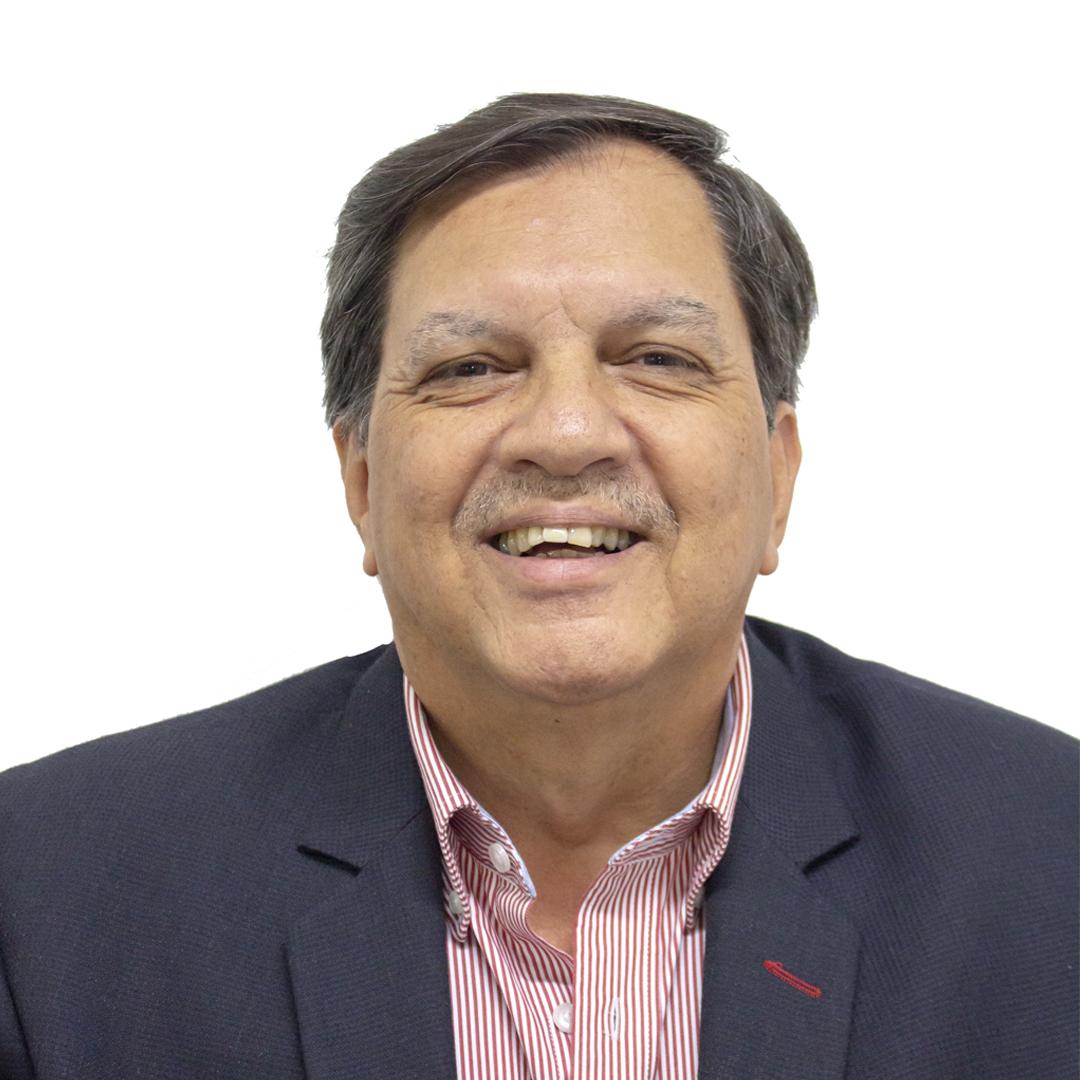 Francisco<Br>Arias Restrepo