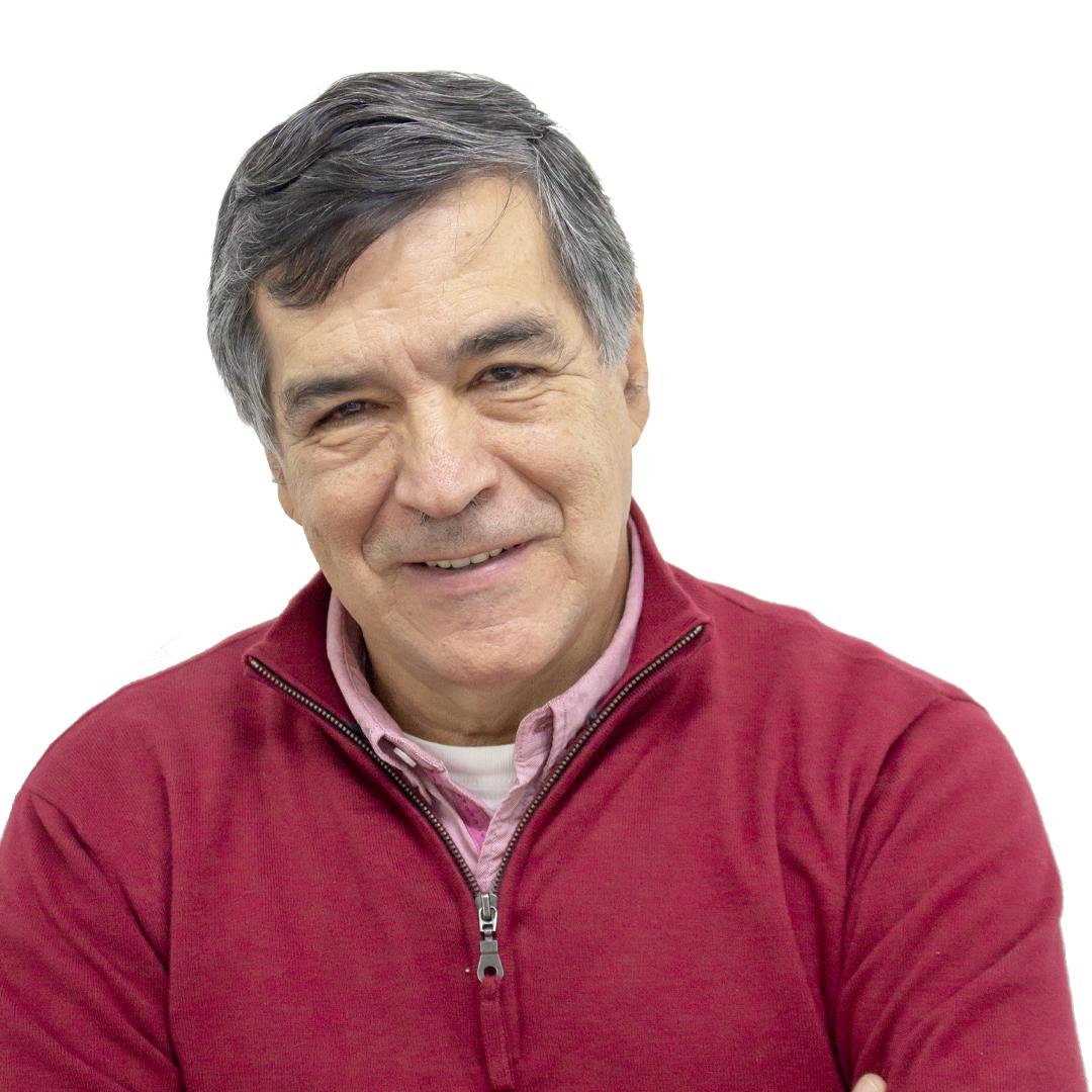 Juan Guillermo<Br>Múnera Díaz