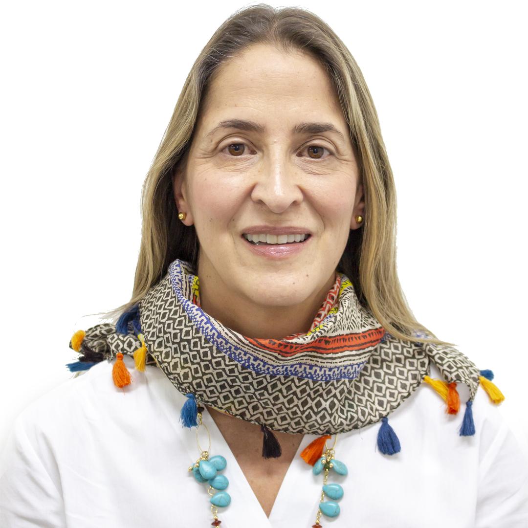 Luisa María<Br>Londoño Galvis